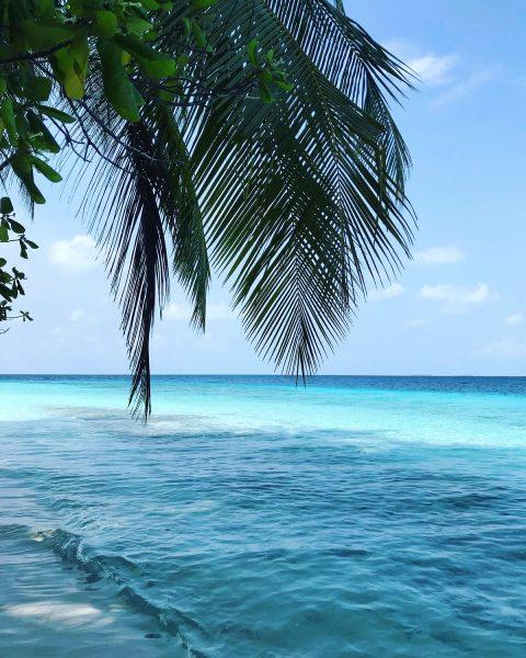 Un peu d'ombre sous le soleil, Archipel des Maldives