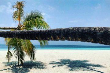Une escale de rêve aux Maldives