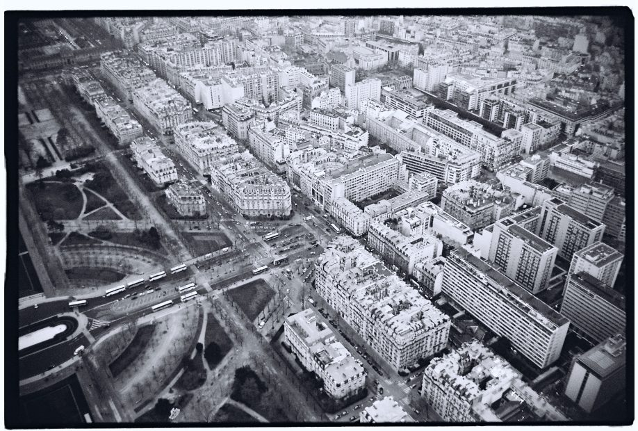Panorama, Paris