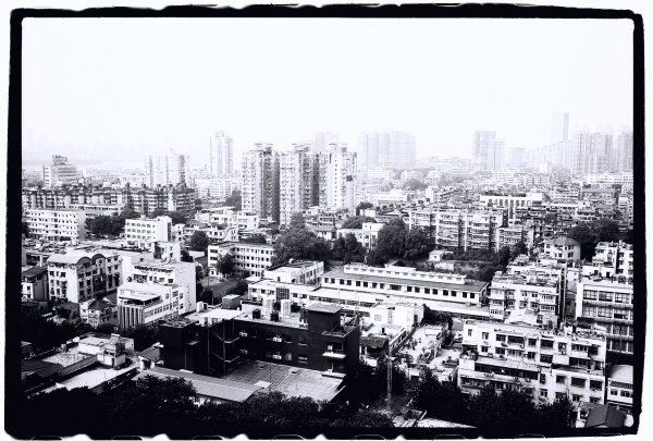 Wuhan, l'une des villes les plus modernes de Chine