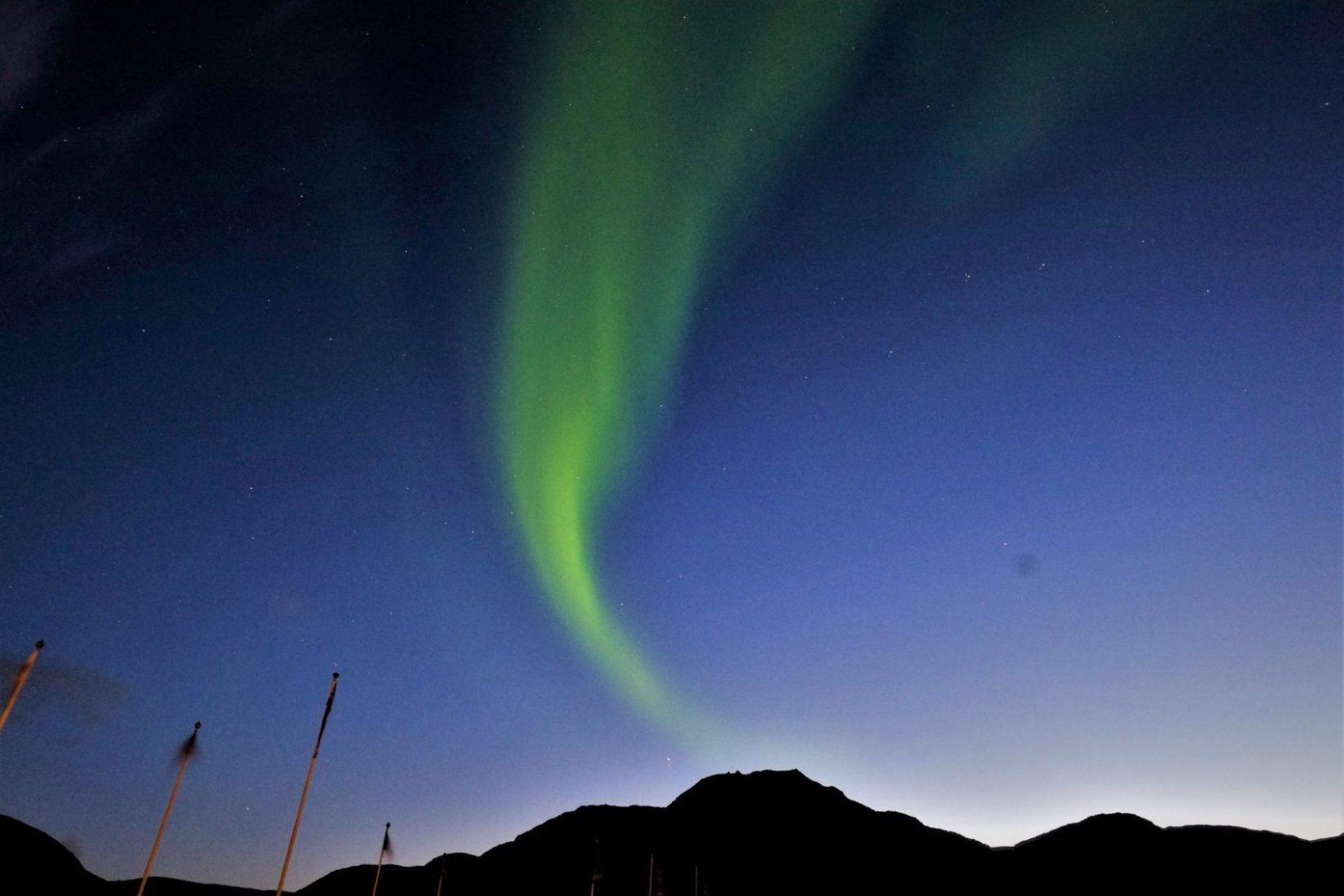 Où voir des aurores boréales dans le monde?