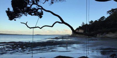 Les splendides côtes de Nouvelle-Zélande