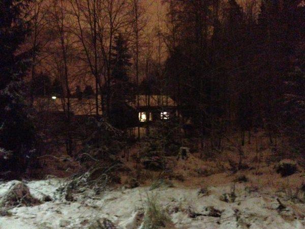 Lahti l'une des plus belles villes de Finlande