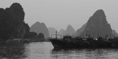 Voyage au cœur de la baie d'Halong, la plus belle baie du monde