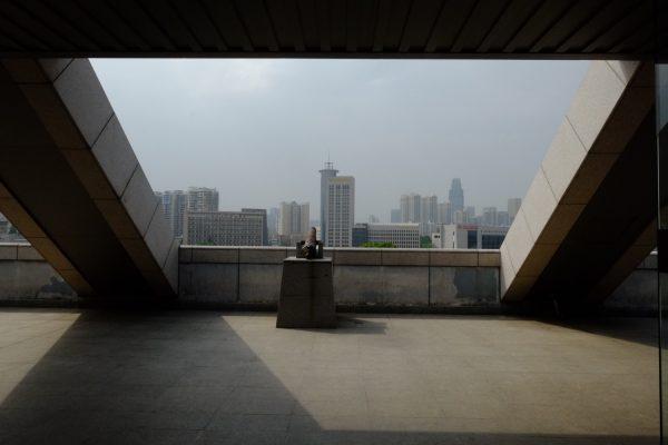 Le musée de la province du Hubei, un lieu impressionnant
