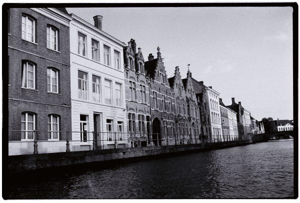 Bruges la Venise du Nord