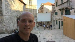 Escale de 2 semaines en Croatie