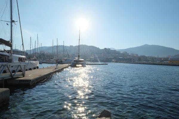 La Corse l'une des plus belles régions de France
