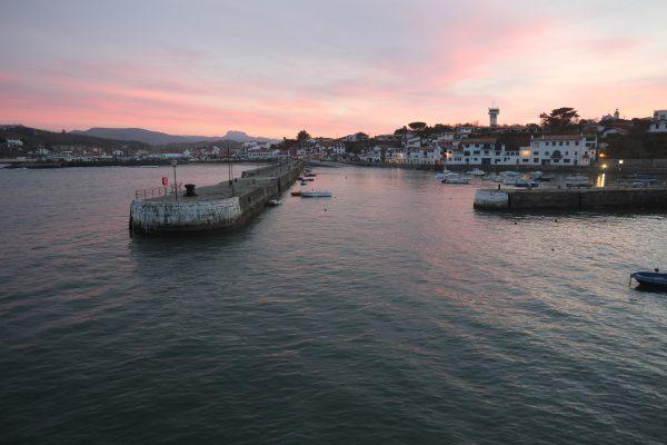 Quelque part dans le pays basque