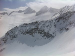 L'Autriche et les Alpes