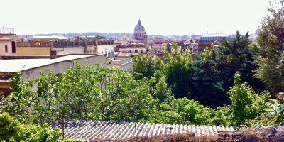 Rome, une des plus belles villes d'Europe