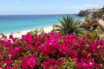 Jandia et la Costa Calma à Fuerteventura