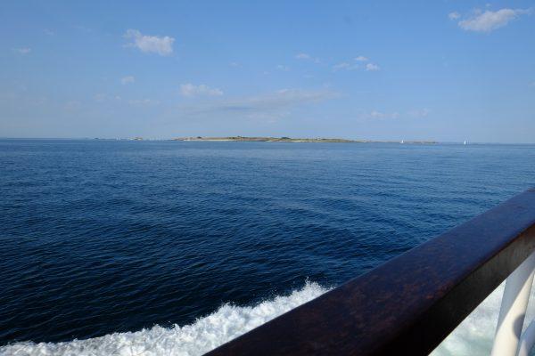 Hoëdic, une île pas tout à fait comme les autres