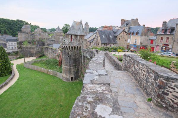 La Bretagne, le mois d'août est le meilleur moment pour découvrir cette région