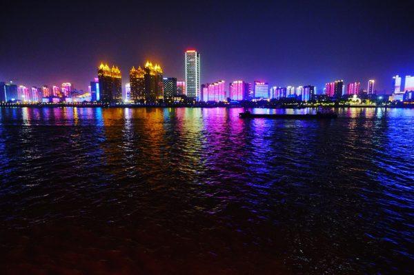 Escale en Chine à la rencontre du Yangtsé Kiang