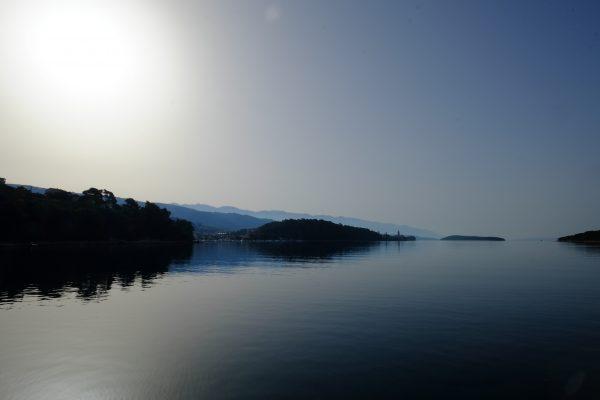 Croisière en Croatie, un passage sur l'île de Rab s'impose