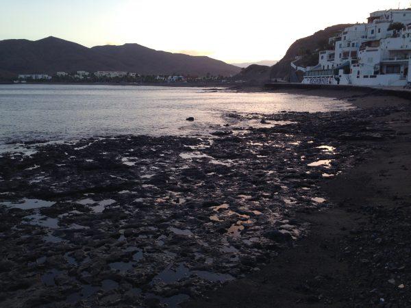 Las Playitas un village loin du tourisme de masse du sud de l'île