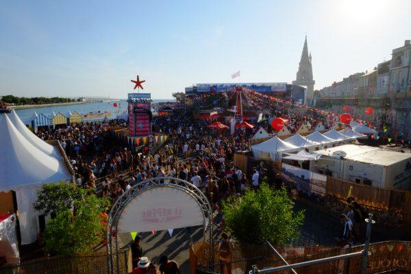 L'un des meilleurs festivals de France, rendez-vous aux Francos