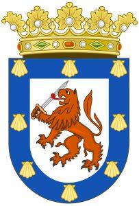 armes Santiago du Chili, plus grande ville Chili