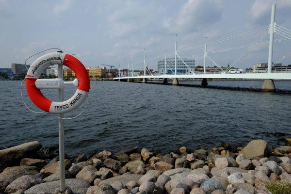 Road trip à la découverte de la Suède