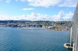 Tromso, le point de départ des expéditions polaires