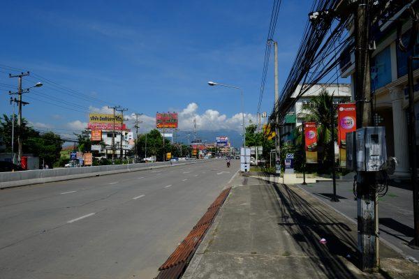 Les villes les plus importantes de Thaïlande