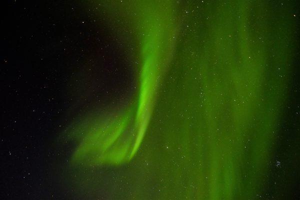 Les ciels inoubliables du nord de la Norvège