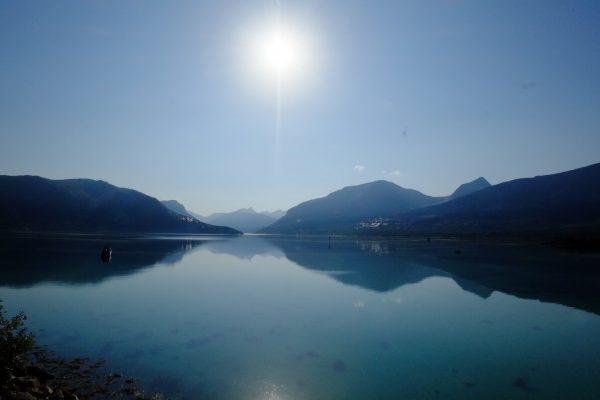 Le pays des fjords, c'est définitivement la Norvège