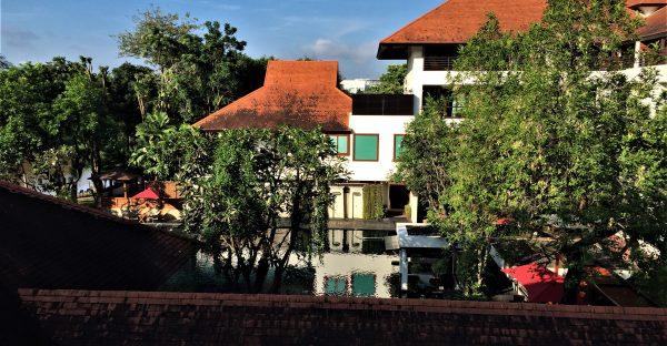 Une bonne adresse pour se ressourcer à Chiang Mai