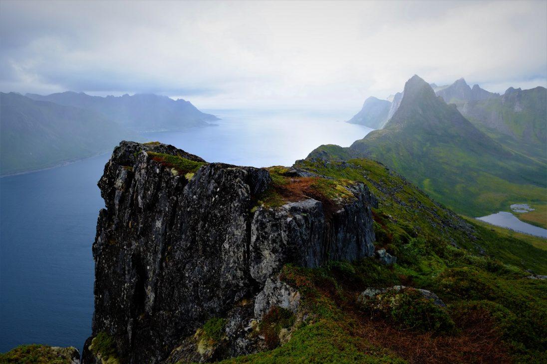 L'un des plus beaux souvenirs du nord de la Norvège