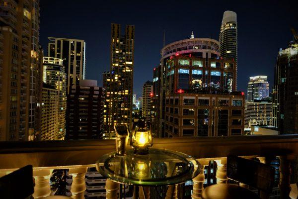 Bangkok, la liste des meilleurs rooftops