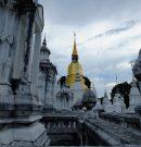 Escale à Chiang Mai, la capitale du nord de la Thaïlande