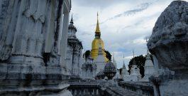 Visiter Chiang Mai, la capitale du nord de la Thaïlande