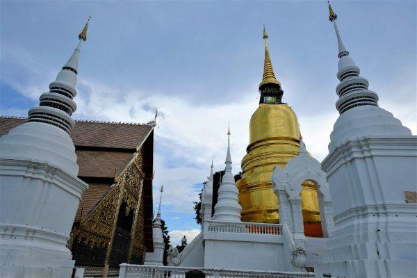 Chiang Mai une ville passionante