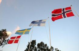 Combien y a-t-il de pays en Scandinavie
