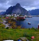 Les petits villages secrets des îles Lofoten