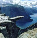 A la recherche des plus beaux paysages de Norvège