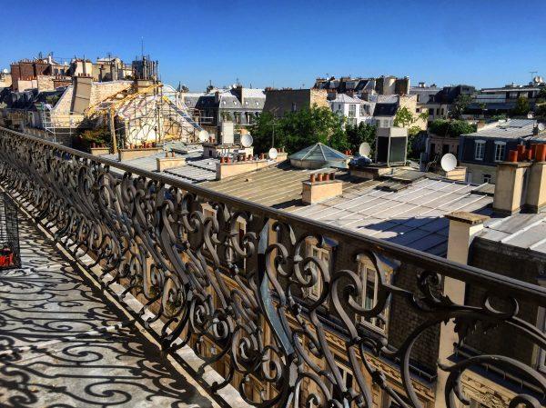 Paris l'une des villes préférées des touristes