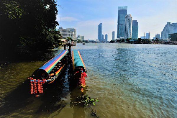 Bangkok l'une des villes les plus visitées du monde