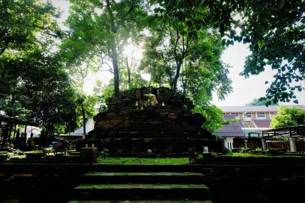 A la découverte des plus beaux temples de Chiang Mai
