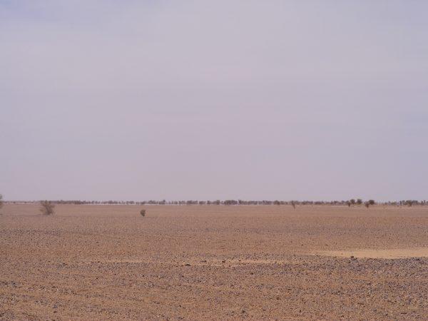 Partir au Niger un pays pauvre en Afrique