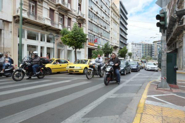Athènes une ville à visiter en automne ou au printemps