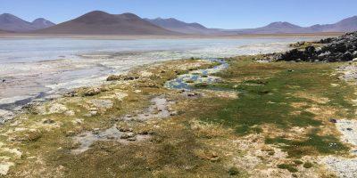 Les splendides paysages du sud de la Bolivie