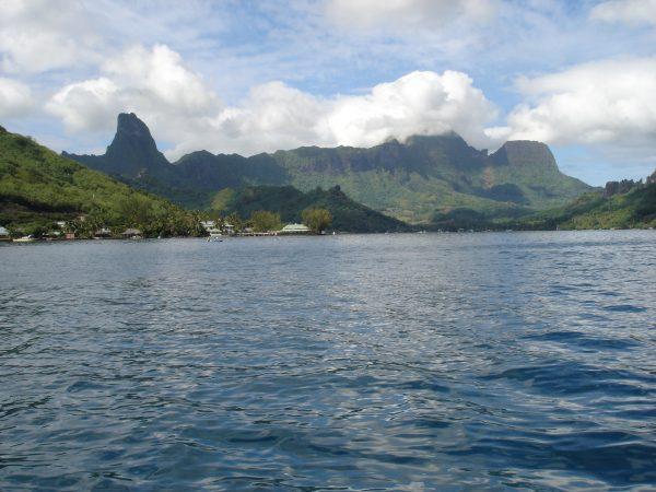 L'Océanie, l'un des plus petits continents du monde