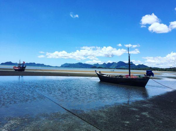La Thaïlande, l'une des meilleures destinations où partir en novembre