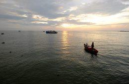 Tonle le 5 ème plus grand lac d'Asie