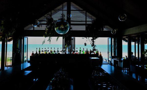 Un bar parfait pour flâner et refaire le monde