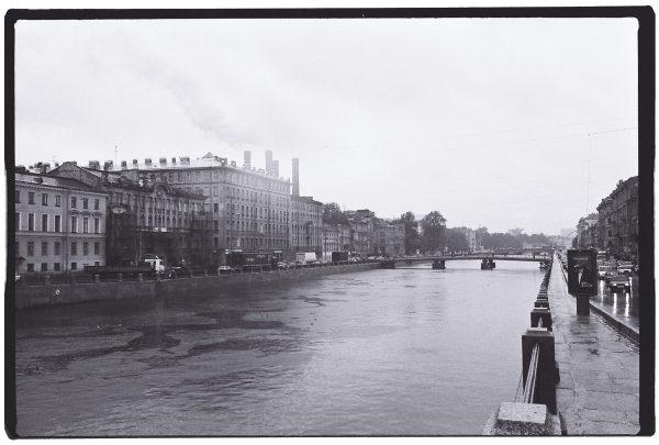 Saint-Pétersbourg une ville sensationnelle