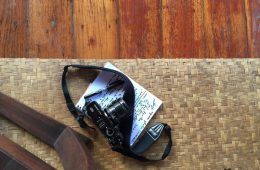 Le test du Fujifilm X-Pro 1