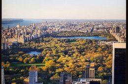 L'une des villes les plus touristiques du monde se trouve aux Etats-Unis